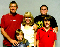 Wright and Leighty and Family